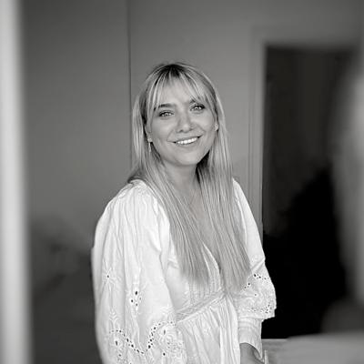 Alicia Marie Scharr